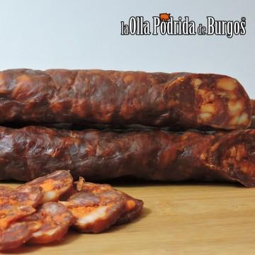 Chorizo Casero De La Calera