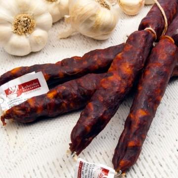 "Chorizo Casero Extra ""Villafuertes"""