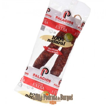 Chorizo Palacios Extra Dulce