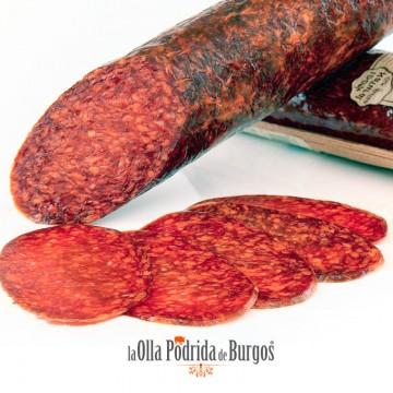 Chorizo Pamplona Troncal Alejandro
