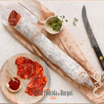 Chorizo cular Magno Alejandro