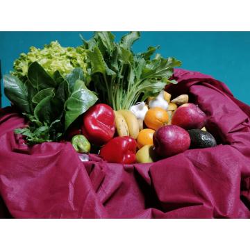 Cesta 7 Kg.  Fruta, Verdura y Hortaliza  ECO