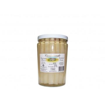Esparrago blanco extra 17-24 frutos