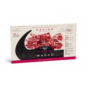 Caviar de Wagyu