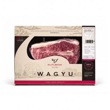 Espaldilla de Wagyu (250/300gr)
