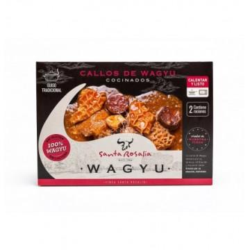 Callos de Wagyu