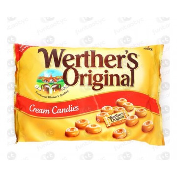 CARAMELO WERTHERS ORIGINAL