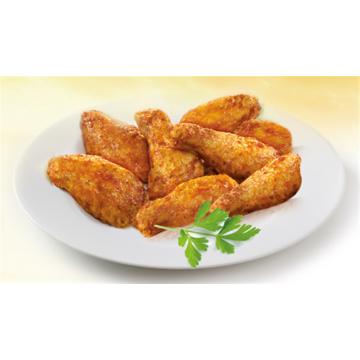 Alitas de pollo a la barbacoa 0,5Kg -Nestle