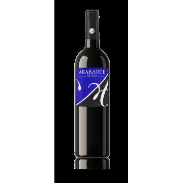 Vino tinto joven Rioja Maceración Carbónica Arabarte C-6 uds