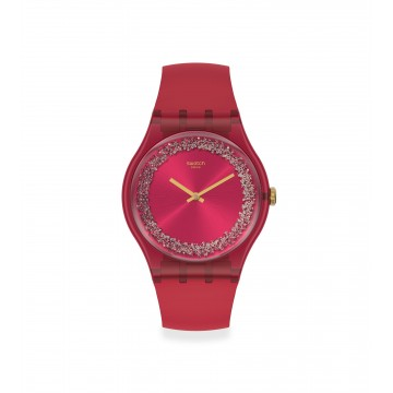 RELOJ SWATCH RUBY RINGS (SUOP111)