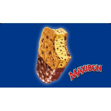 Caja de Helados Maxibon Cookie (24Uds) - NESTLE