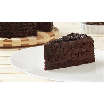 Tarta Muerte por Chocolate -Nestle