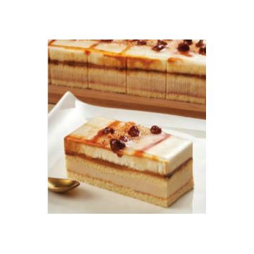 Tarta Goxua -Nestle