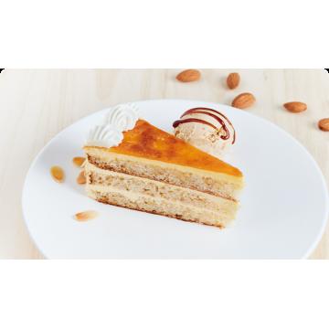 Tarta San Marcos -Nestle