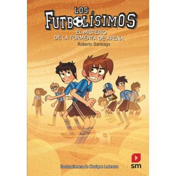 LIBRO FUTBOLISIMOS 14