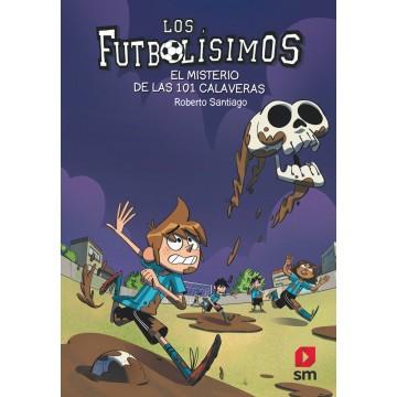 LIBRO FUTBOLISIMOS 15