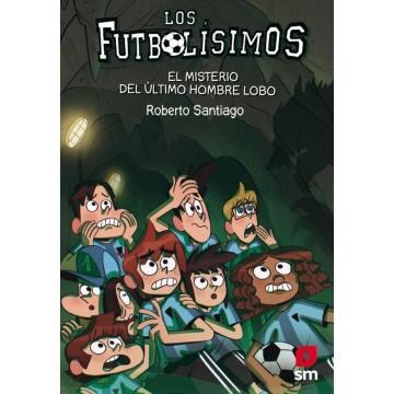 LIBRO FUTBOLISIMOS 16