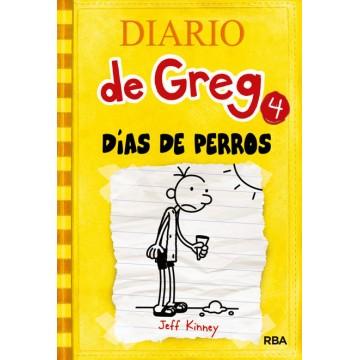 LIBRO DIARIO DE GREG 4