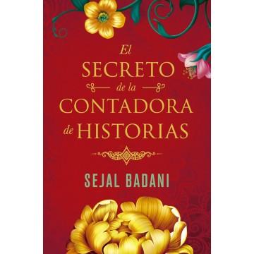 LIBRO EL SECRETO DE LA CONTADORA DE HISTORIAS