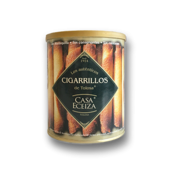 BOTE DE CIGARRILLOS DE TOLOSA 160 gr./ud.