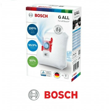 BOLSAS ASPIRADOR BOSCH TYPE G ALL 17000940