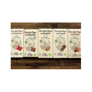 CHOCOLATES SOLÉ (DISTINTOS PRECIOS)
