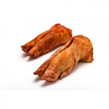 Pata  de cerdo adobada  Bandeja de 1.000gr. Entero