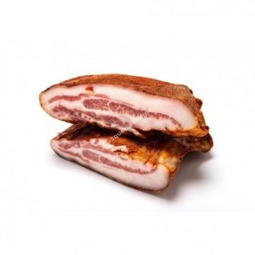 Papada de cerdo adobada  Bandeja de 1.000gr. Filetes
