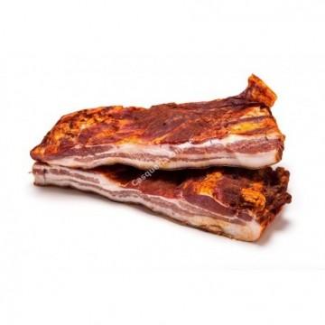 Panceta de cerdo adobada  Bandeja de 1.000gr. Entero