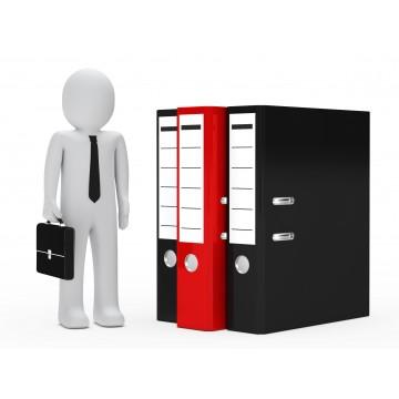Servicios jurídicos en el ámbito del Derecho Administrativo.