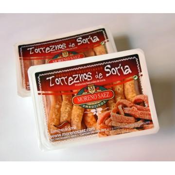 Bandeja Torrezno de Soria 230 gr Moreno Saez