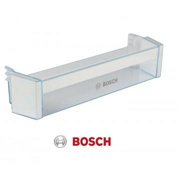 BANDEJA BOTELLERO FRIGORIFICO BOSCH 44x12,5x10cm 00704751 704751