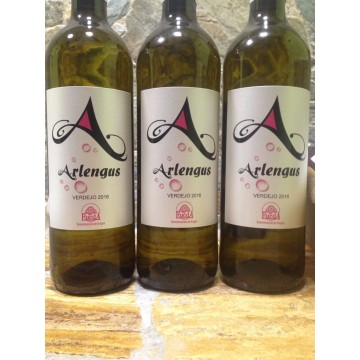 Caja Verdejo Rueda 6 botellas