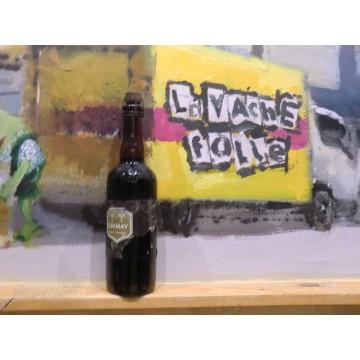 Cerveza Chimay Grande Réserve (Blue) 75cl (1984)