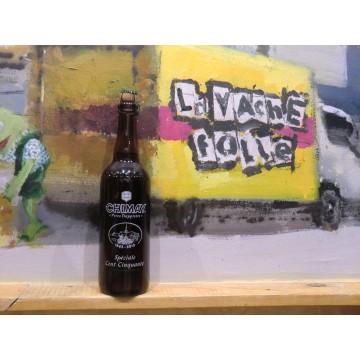 Cerveza Chimay Spéciale Cent Cinquante 75cl (2012)