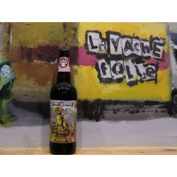 Cerveza Clown Shoes Rexx 66cl (2018)