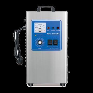 Generador de Ozono Profesional Aire y Agua 5000mg/h
