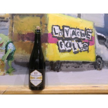 Cerveza De Cam Oude Gueze 75cl