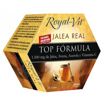 Jalea Real Top Formula