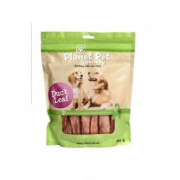 Planet Pet Snack Filete Gde. De Pato 160gr