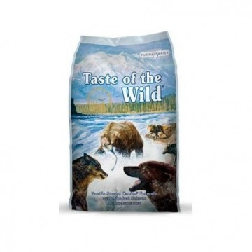 Taste Of The Wild Pacific Stream Perros 2kg