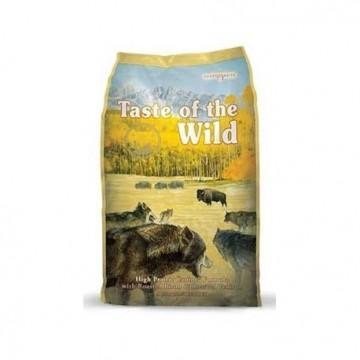 Taste Of The Wild High Prairie Perros 2kg