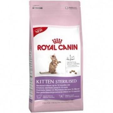 Royal Canin Feline Kitten Sterilised 0,4 Kg