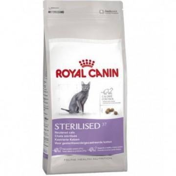 Royal Canin Feline Sterilised 37 10 Kg