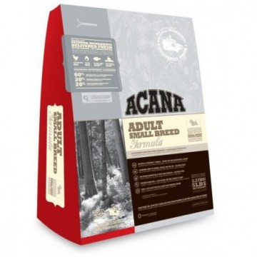 Acana Adult Small Breed 340 Gr