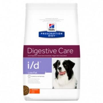 Hills Diet Canine I/d Low Fat 6 Kg