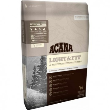 Acana Light & Fit 11.4kg