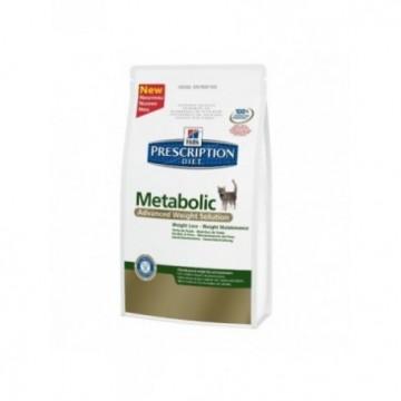 Hills Diet Feline Metabolic 4 Kg