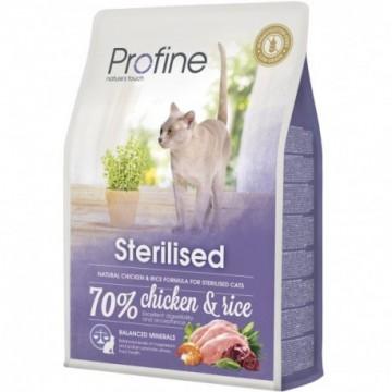 Profine Cat Sterilised 2 Kg
