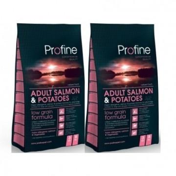 Profine Adult Salmon 15kg  (x2)